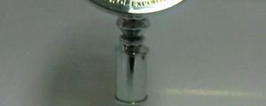 NCE Award 2009